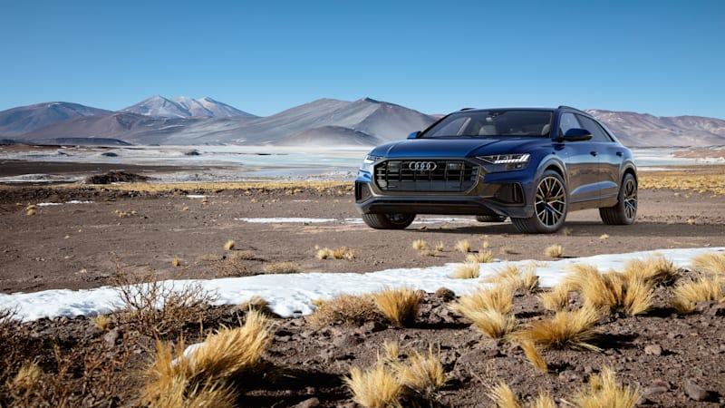 Filed Under Audi Suv Luxurythe Q8 Is Officially S Most Expensive Continue Reading 2019 Suv2019