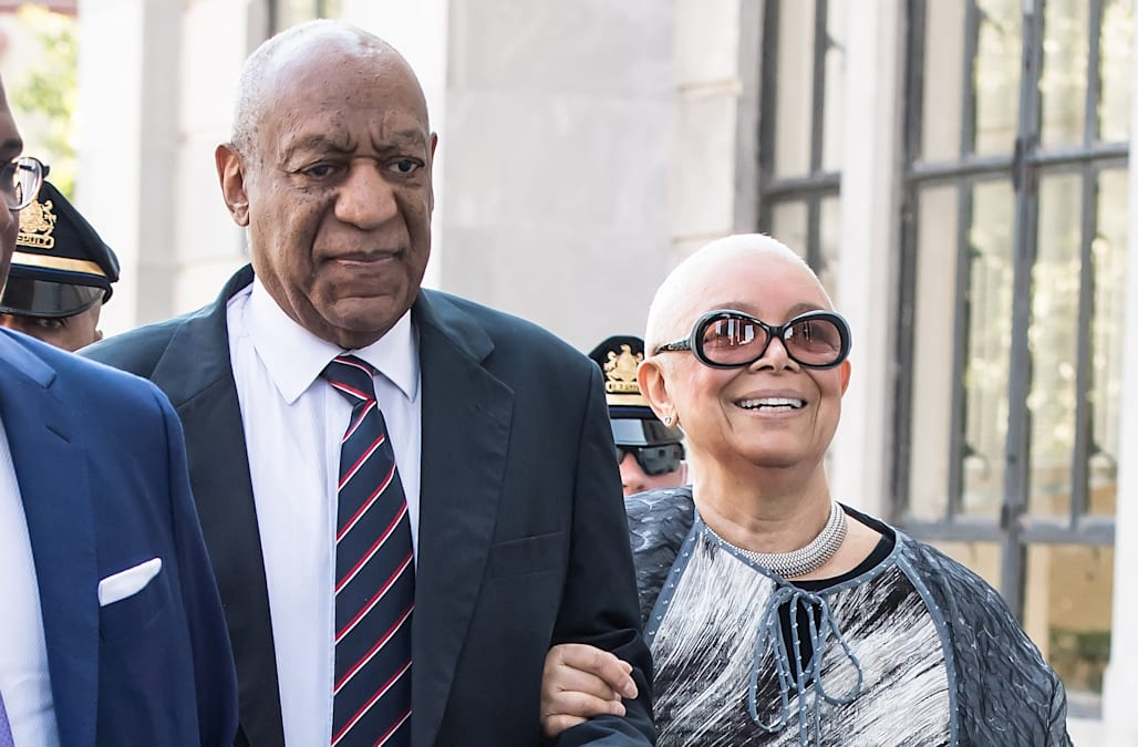 bill cosby s wife wants ethics board to investigate judge aol