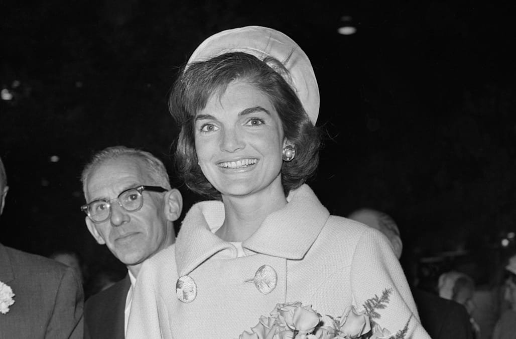 There S No Question Jacqueline Bouvier Kennedy Onis Was An Icon Of Style That Why These Hacks Came Straight From The Woman