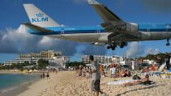 Tourist Killed At Caribbean Airport After Blast From Jet Engine Knocks Her To