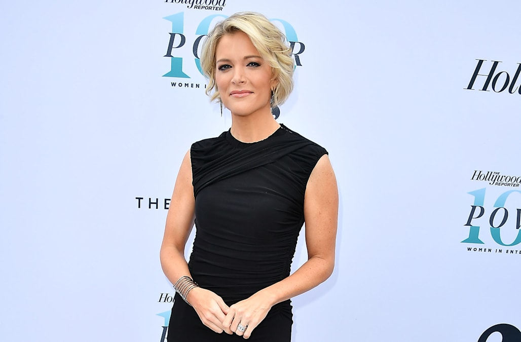 ABC News, Megyn Kelly discussed 'Good Morning America