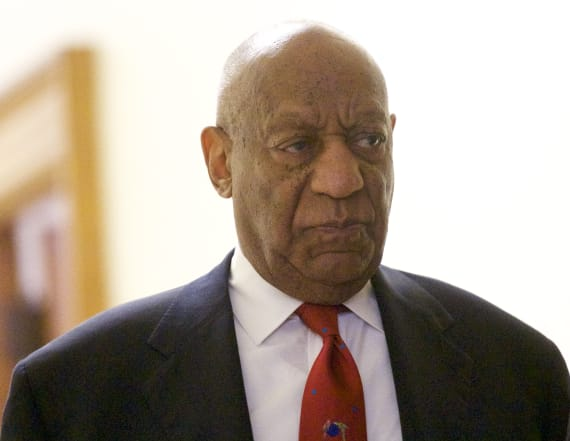 Cosby has profanity-laced outburst after verdict