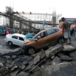 Deceased In Kolkata Bridge Collapse Was Young Bookworm Who Had Gone To Buy