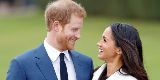 Matrimonio Harry E Meghan : Meghan markle e harry d inghilterra u cdalla cerimonia al giro in
