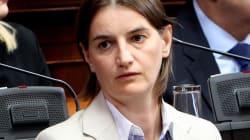 Donna e lesbica: la nuova premier della Serbia Ana Brnabic entra nella
