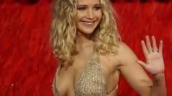 Jennifer Lawrence explique pourquoi sa nudité sur scène rendait les gens «mal à