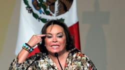 Elba Esther Gordillo vende dos mansiones de ensueño en