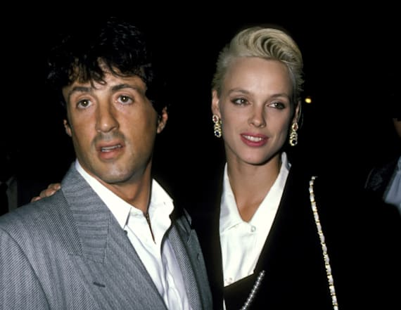 Stallone's ex-wife speaks out on sex assault claims