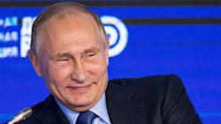 2016, l'année où Vladimir Poutine a (presque) tout