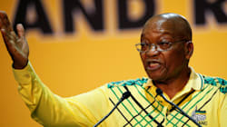 Opposition: Zuma Must Face His Day In