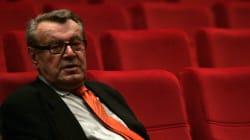 Muere el director checo Milos Forman, a los 86