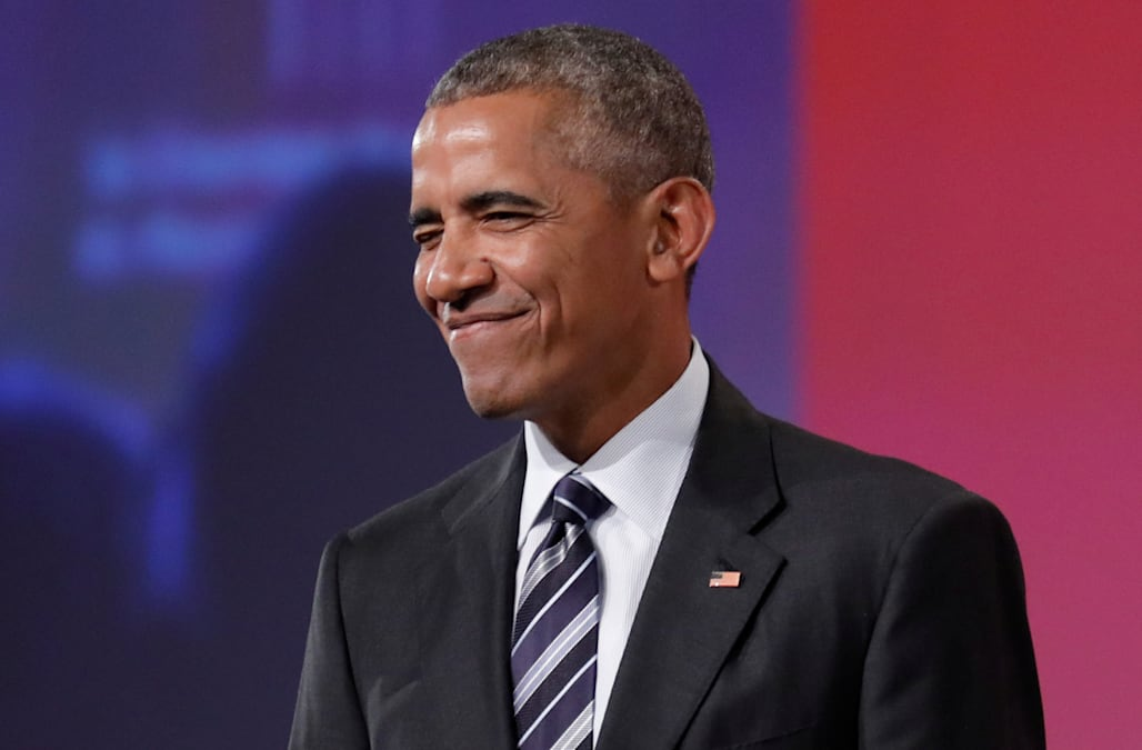 Analysis of the Leadership Style of President Obama