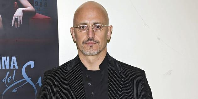 El actor Alberto Jiménez, en una imagen de archivo.