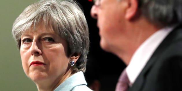 Brexit: Sur l'accord commercial, c'est pour les 27 que la négociation peut tourner au cauchemar