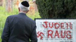 BLOG - L'antisémitisme, les yeux dans les