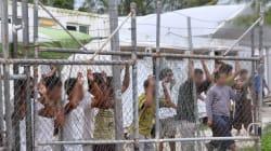 Australian Refugee Groups Slam Plan To 'Cherry Pick' White South