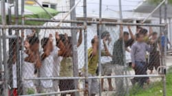 Papua New Guinea To Begin Forceable Removal Of Asylum Seekers From Detention