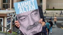 Prison à vie pour 3 journalistes en lien avec le putsch manqué en
