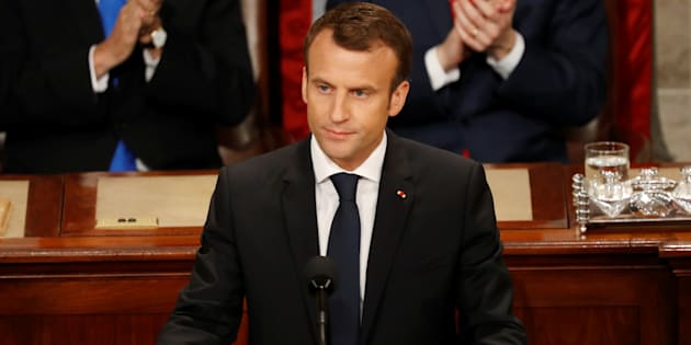 Comment comprendre la politique étrangère de la France.