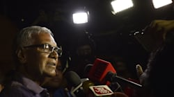 Left Parties Join Congress And TMC, Decide To Boycott Midnight Meeting For