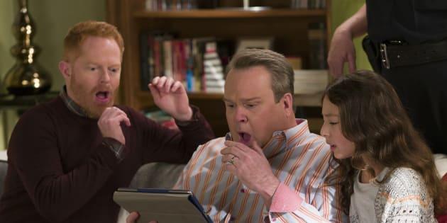 """Modern Family"" va tuer un ""personnage important"" pendant sa saison 10"