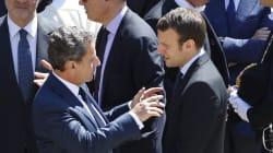 Dans Quotidien, Macron explique à Sarkozy que le vrai traître, c'est