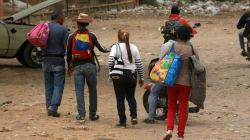Venezuela controlará migración con