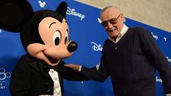 Un caméo touchant de Stan Lee dans le film Disney