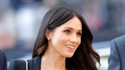 Photos Of Meghan Markle's Style Transformation Since Her Royal
