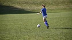 Cette ex-joueuse de foot dénonce le harcèlement sexuel de plusieurs joueurs