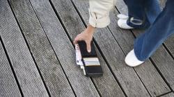 Hay una solución inmediata en caso de que pierdas tus tarjetas (o te las