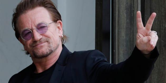 Donará U2 refugios de emergencia para 2 mil familias afectadas por sismos