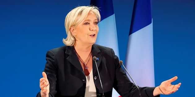 La recherche française appelle à voter contre Marine Le Pen