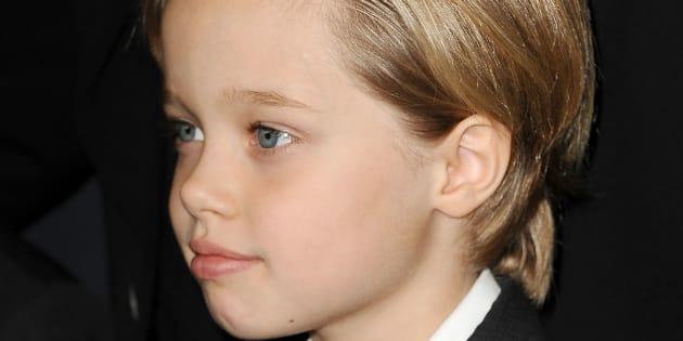 Pitt-Jolie, la figlia Shiloh inizia le cure ormonali per cambiare sesso