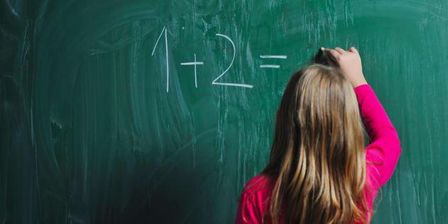 Les Français sont les pires élèves de l'Union européenne en maths et en sciences