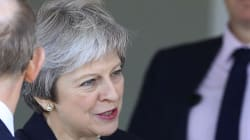 Les députés autorisent May à renégocier le Brexit, l'UE