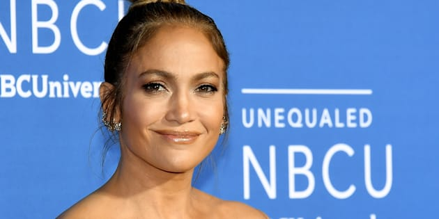 Jennifer Lopez a privatisé les toilettes lors de la soirée caritative au profit de la Robin Hood Foundation du 15 mai.