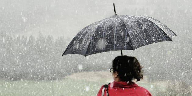La primavera porta neve e gelo. Il 20 marzo arriva Burian Bis  63510a9bb300