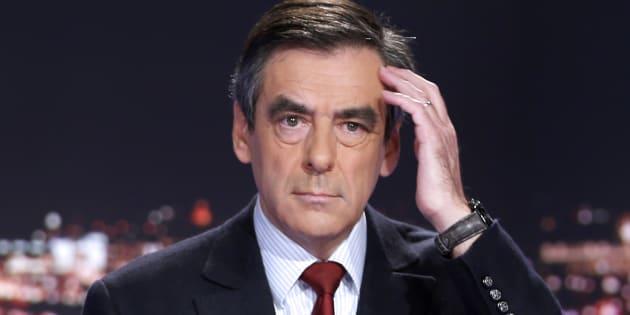 François FIllon invité surprise de la préselection du prix de l'Humour politique