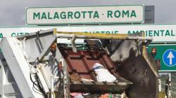 Tutti assolti al processo Cerroni, l'ex patron di Malagrotta e gli altri imputati erano accusati di traffico illecito di