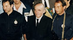 BLOG - 30 ans après et pour la première fois, le film du procès de Klaus Barbie est montré au