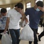 Los hermanos mexicanos sentenciados a muerte en Malasia se salvan de la