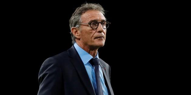 Guy Novès, l'ex-sélectionneur du XV de France, saisit les Prud'hommes