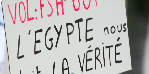 Crash de Charm el-Cheikh en 2004: la justice ordonne un non-lieu