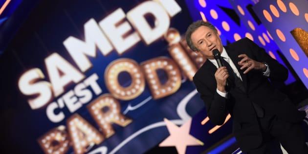 """""""Samedi c'est parodie"""": A quoi va ressembler la nouvelle émission de Michel Drucker sur France 2"""