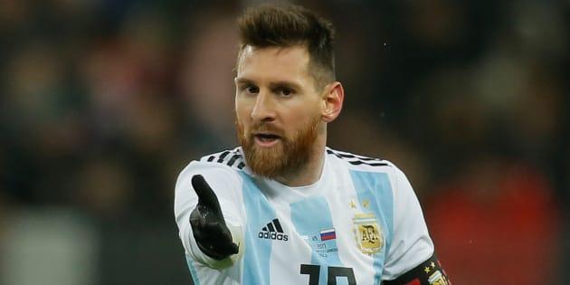 Harry Kane meilleur buteur de 2017 devant Messi et Cristiano Ronaldo