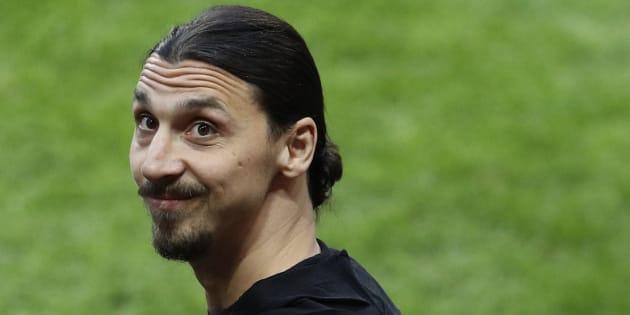 Ibrahimovic n'est plus le meilleur buteur de l'histoire du PSG