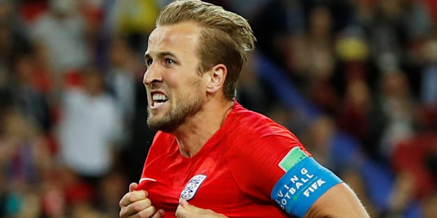 Colombie-Angleterre à la Coupe du monde: les Anglais contrôlent et valident leur billet pour les quarts.