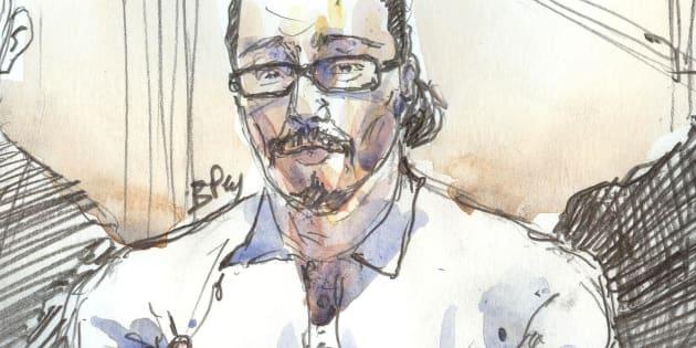 """Procès de Jawad Bendaoud: quatre ans de prison requis contre """"le logeur"""" de Daech"""