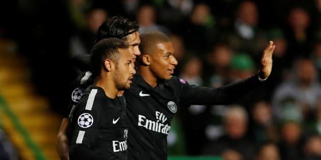 Les nouvelles stars du PSG frappent très fort pour leur 1er match